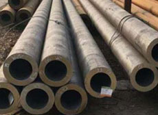 1.0425 P265GH carbon steel seamless tubes