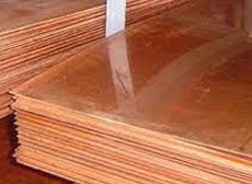 10mm thickness price of copper Nickel plate