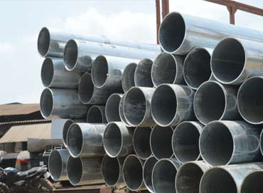 304 Food Grade Stainless Steel Pipe