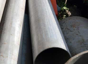 Annealed 304L grade Stainless Steel Pipe