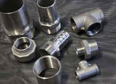 317L Stainless Steel Fittings