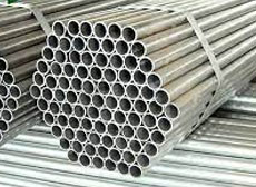 40x40 Galvanized Alloy Steel Tube
