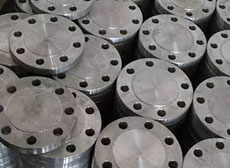 6 Inch pipe stainless steel blind flange