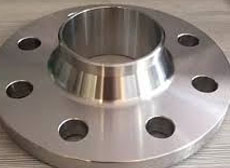 6 inch Stainless Steel Weld Neck Flange