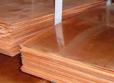 99.9% purity 0.5mm thickness Copper nickel sheet