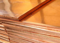 C70600 Copper Nickel Alloy sheet