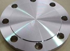 A182 F1 Cl2 Blind Flange