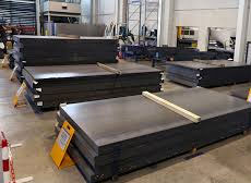 A537 cl1 Steel Plate