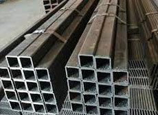 Alloy Square Steel Tube