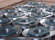 Asme B16.5 Alloy Steel Forged Flanges