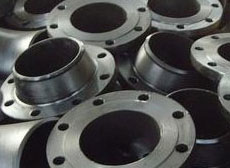 Astm A105 Forged Steel Flanges