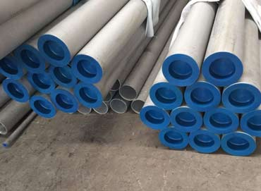 A106 Gr C Seamless Pipe