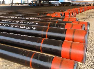 ASTM A106 Gr C Erw Pipe