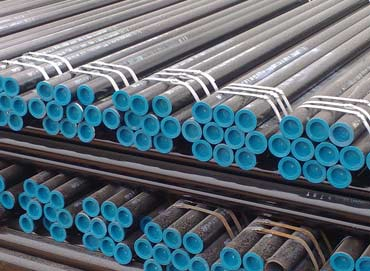 ASTM A106 Gr. C Carbon Steel Pipes
