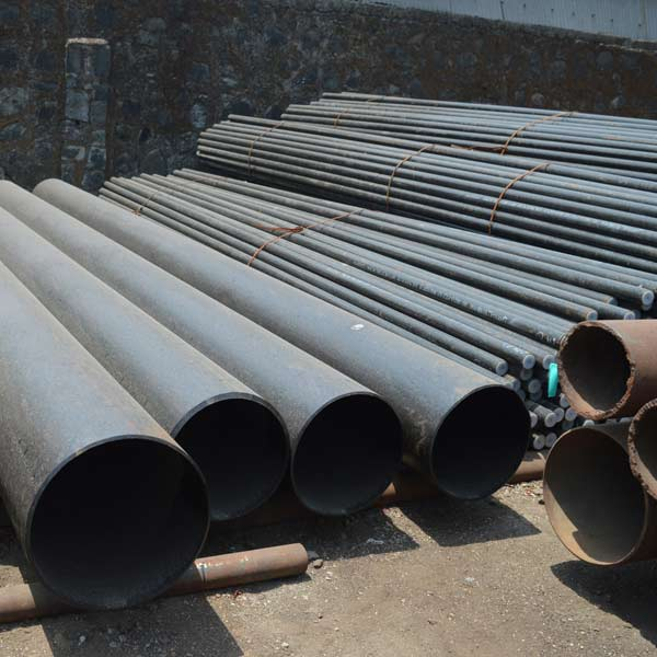ASTM A120 Black Steel Pipe