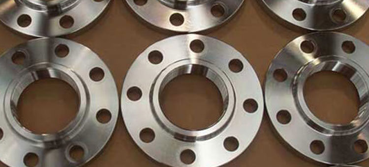 ASTM A182 Gr F1 Flanges