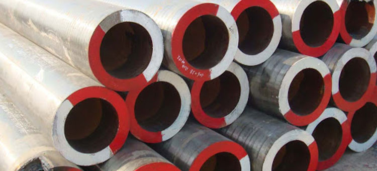 ASTM A213 T11 Alloy Steel Boiler Tube