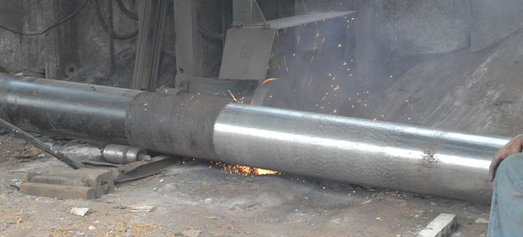 ASTM A335 P9 Pipe