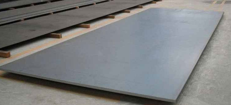 ASTM A387 Grade 9 Alloy Steel Plate