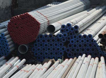 ASTM A519 Grade 1018 Steel Tubing