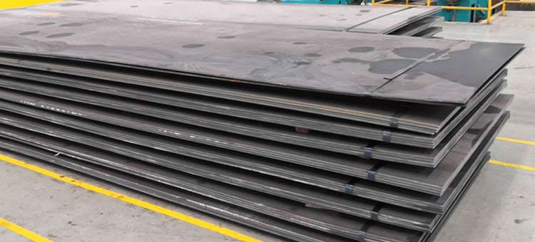 ASTM A537 Class 2 Carbon Steel Plates