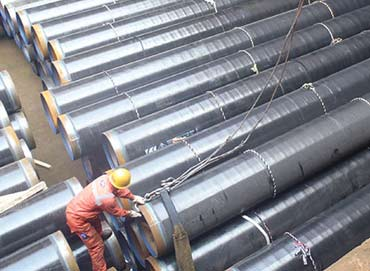 ASTM A671 CC65 Electric Fusion Welded Pipe