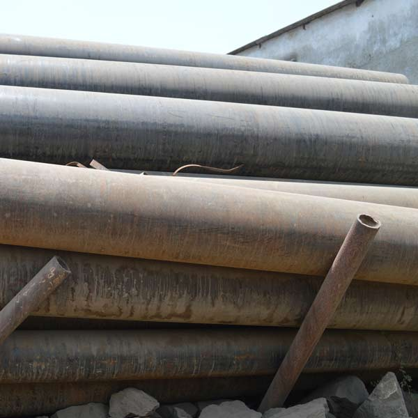ASTM A672 C65 EFW Pipe