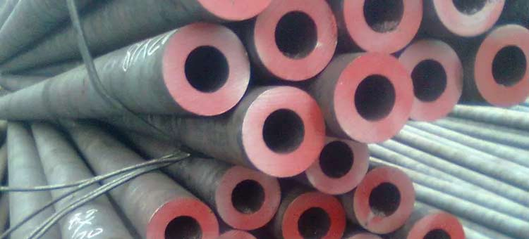 ASTM A691 Pipe