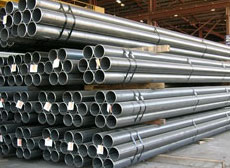 BS EN 10083-2 C22 Seamless Pipe