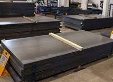 C45 Carbon Steel 1.5 Mm Thick Plate