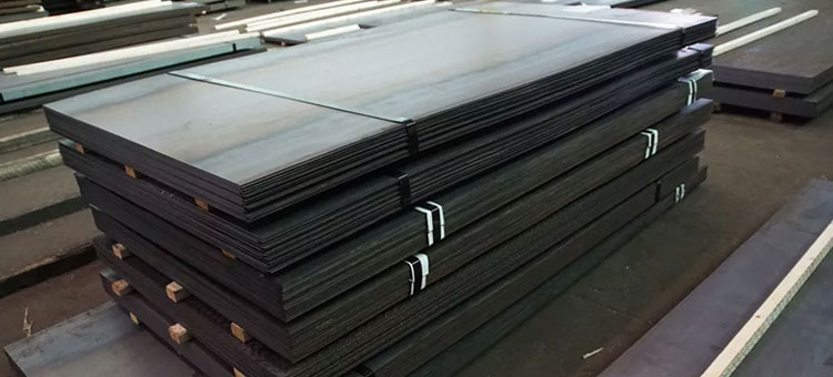 C45 Carbon Steel Plate