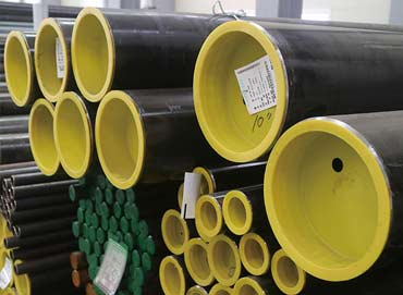 Epoxy Coated Carbon Steel Pipe