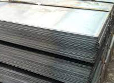 Cold Rolled C45 Steel Plate