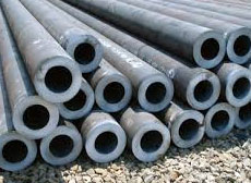 DIN 1629 Seamless Steel pipe