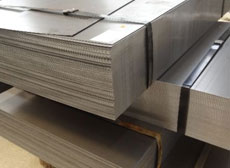 DIN 17100 cold rolled plate