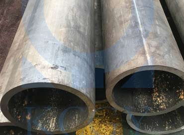DIN 1629 ST 35 Seamless Pipe