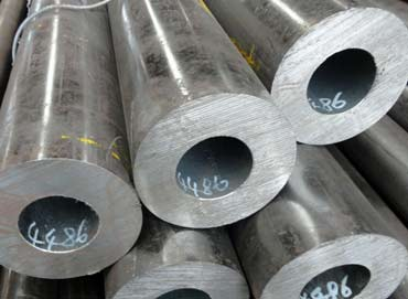 Carbon Steel ST 35 Double wall pipe