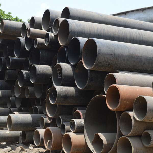 - 70//16 Steel Pipes s355jr seamlessly DIN 2448 St 52