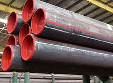 DIN 1629 ST 37 Seamless steel pipe