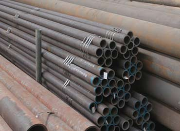 Seamless Pipe ST37 DIN 2448