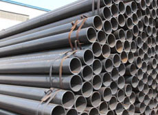 DIN EN 10208-3 Class C Seamless and Welded Pipe