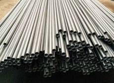 Electropolished Stainless Steel Tubing