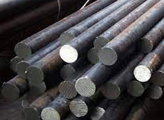 Hot Rolled Mild Steel Astm A105 Q235b Round Steel Bar