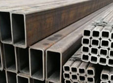 IS 1239 YST 240 38*38*2 Stock Square Seamless Steel Pipe
