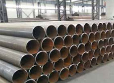 IS 3589 fe 410 Seamless Steel Pipe
