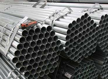 IS 3601 WT 210 / 240 / 310 Carbon Steel Pipe