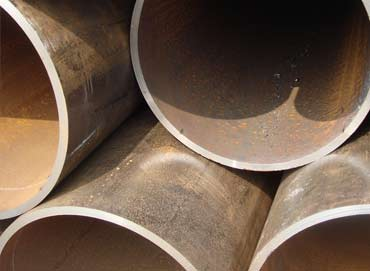 IS 3601 Steel Hot Finished Welded Tube