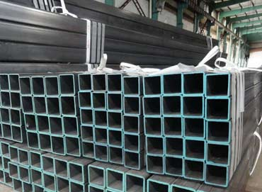IS 4923 YST 310 Cold Formed Seamless Square Hollow Section Tubing