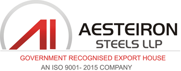 Aesteiron Steels LLP