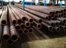 Low Alloy P235tr1 Seamless steel tubes
